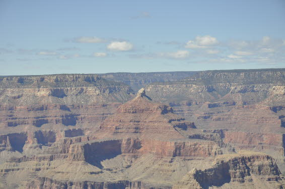 Baseball and Grand Canyon 120