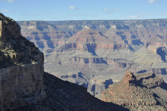 Baseball and Grand Canyon 146