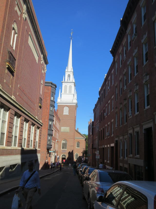 Boston Freedom Trail 086
