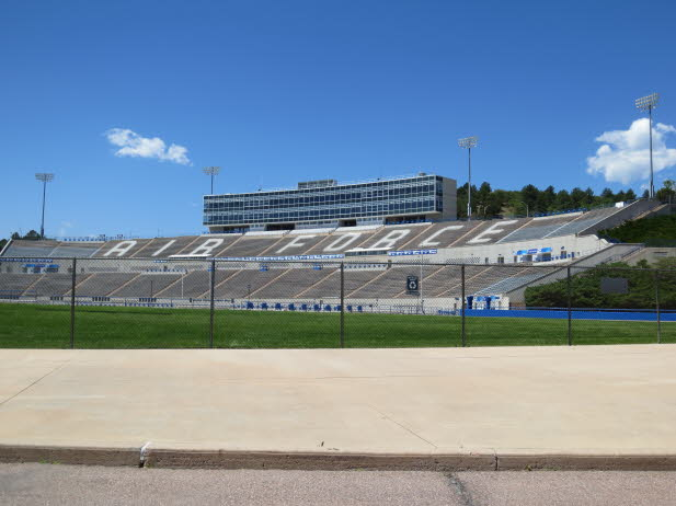 USAF Academy Football Stadium