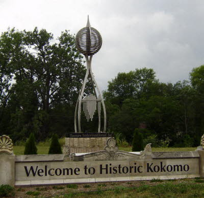 Kokomo Downtown 12