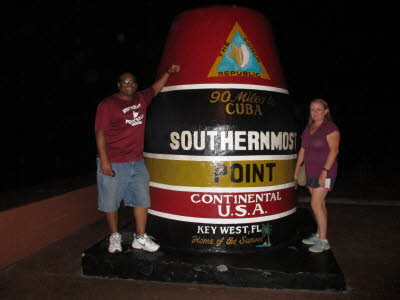 Rob and Deb in Key West_FL